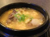 和牛テールスープ